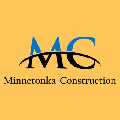 MInnetonka Construction - video promo, website development
