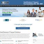 Axiom IT Services - Minneapolis, St Paul, St Cloud