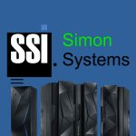 Simon Systems promotional video and website developed by Virbion.