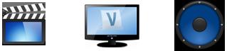 virbion media developer