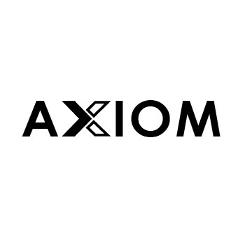 Axiom IT Services branding and website development by Virbion Media.