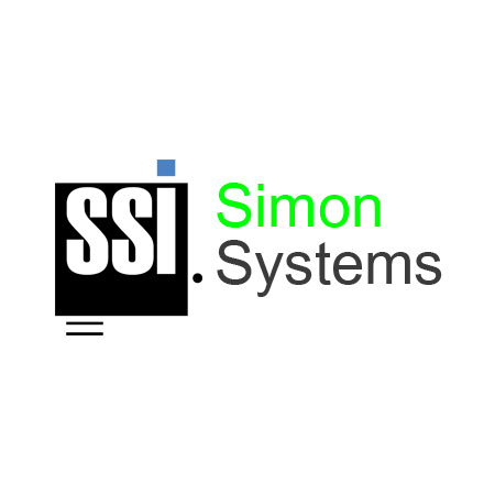 Simon Systems brand video production and website development.