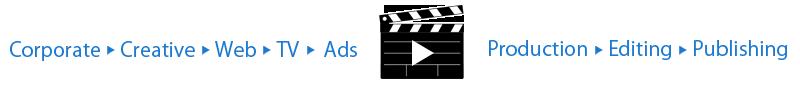 Video production company monticello minnesota. Video editing, script writing, director, corporate.