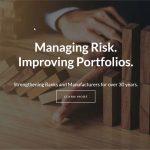 SRM risk management firm for banks