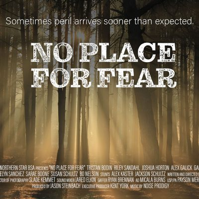 The production company behind No Place For Fear